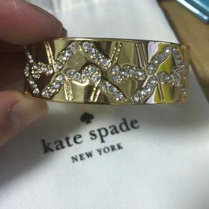 Kate Spade Braclet